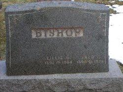 Lillie G. Bishop