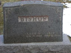 Fred F. Bishop