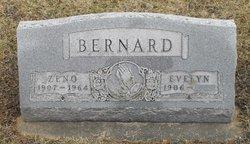 Evelyn Bernard