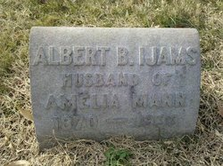Albert Barnes Ijams