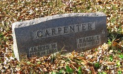 James Monroe Carpenter, Sr