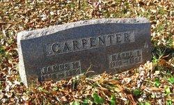 Hazel Irene <i>Stafford</i> Carpenter
