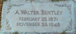 Amandus Walter Bentley
