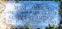 Jesse Amidon