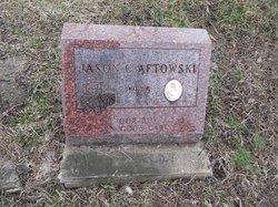 Jason C Aftowski