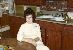 Dorothy Margaret Dottie <i>Clark</i> Ayer