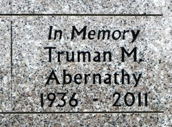 Truman Merle Abernathy