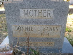 Bonnie Louise <i>Watkins</i> Banks