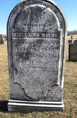 Ayers Lynn Myers