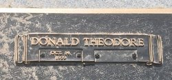 Donald Theodore Allen
