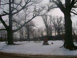 Old Fairfield Cemetery