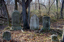 Hilleary Family Cemetery