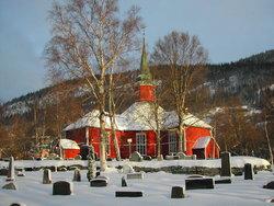 Dolstad Kirke