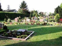 Katholischer Friedhof Bremen-Blumenthal