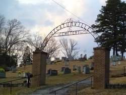 Decaturville City Cemetery