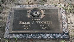 Billie Jean Tugwell