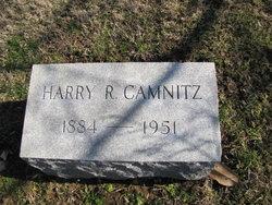 Henry Harry Camnitz