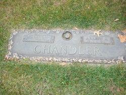 Arlene A. <i>Wymer</i> Chandler