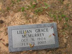 Lillian Grace <i>McMurrey</i> Beasley