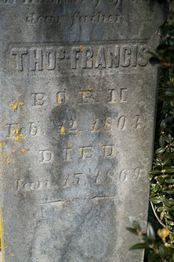 Thomas Francis