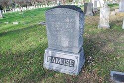 Emil Frank Camuse