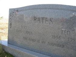 Jenney Mae <i>Brunt</i> Bates