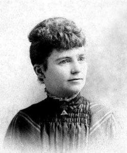 Fanny Alice Allie <i>Cox</i> Cathcart