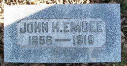 John H. Emdee