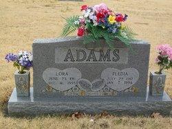 Charles Lora Adams