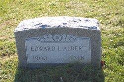 Edward L. Albert