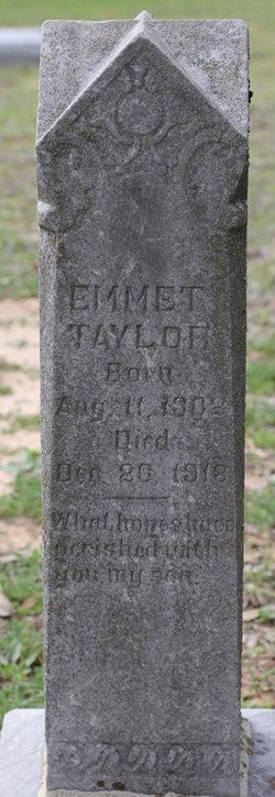 Emmet Taylor