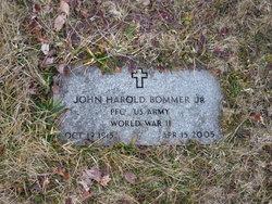 John Harold Bommer