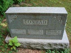 Harriet M Conrad