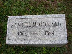 Samuel Conrad