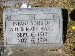 Infant Boy Ward