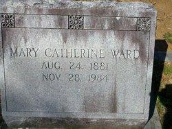 Mary Catherine Ward