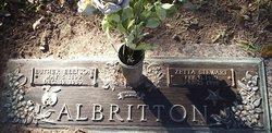 Buther Ellison Albritton