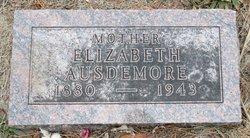 Elizabeth <i>Fischer</i> Ausdemore