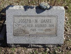 Joseph M. Danyi