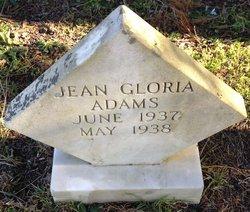 Jean Gloria Adams