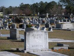 Daniel Webster Morgan