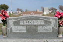 Jewel <i>Baker</i> Dortch