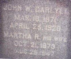 John William Carlyle