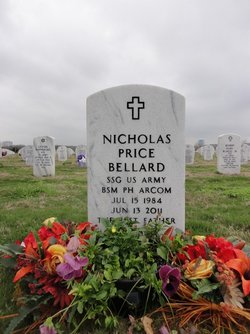 Nicholas P. Bellard