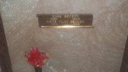 Birta Clay <i>Epperson</i> Becker