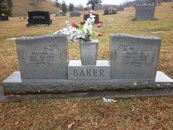 William Junior Bill Baker