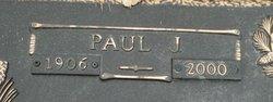 Paul John Oegerle