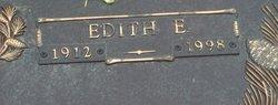 Edith E <i>Shandy</i> Oegerle