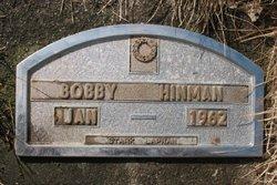 Bobby Hinman