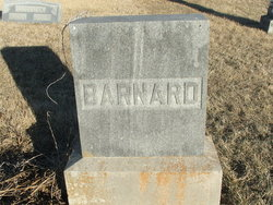 Elizabeth Ellen <i>Clark</i> Barnard